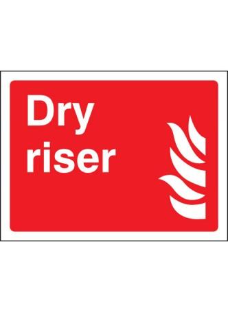 Dry Riser
