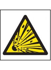 Explosive Symbol