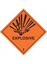 Explosive Diamond