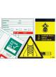 Equipment Inspection Check Books