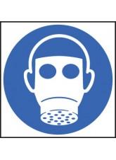 Respirator Symbol
