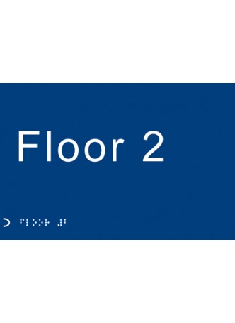 Braille - Floor 2