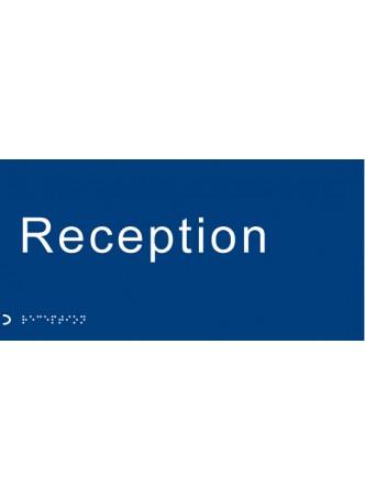 Braille - Reception