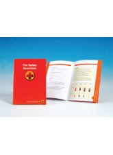 A5 Booklet - Fire Safety Essentials
