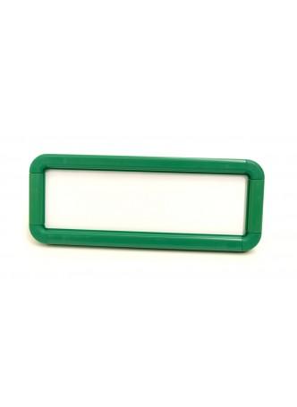 Green Suspended Frames