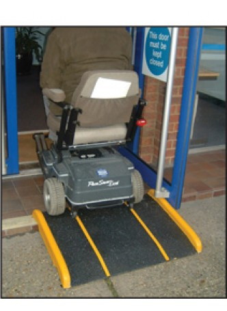 Standard Access Ramp - 1200mm