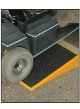 Threshold Access Ramp - 125mm