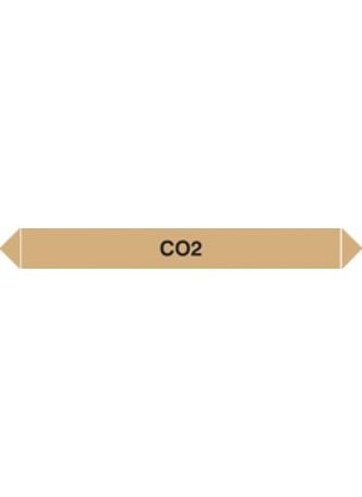 Flow Marker (Pack of 5) Co2