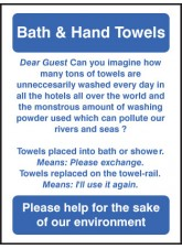 Bath & Hand Towels
